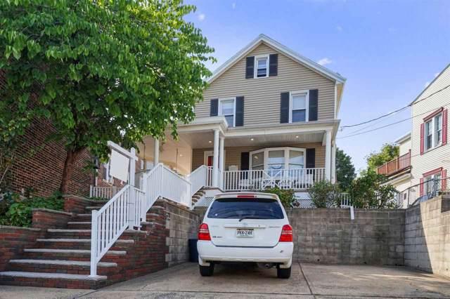 577 Avenue E, Bayonne, NJ 07002 (MLS #190022472) :: Team Francesco/Christie's International Real Estate
