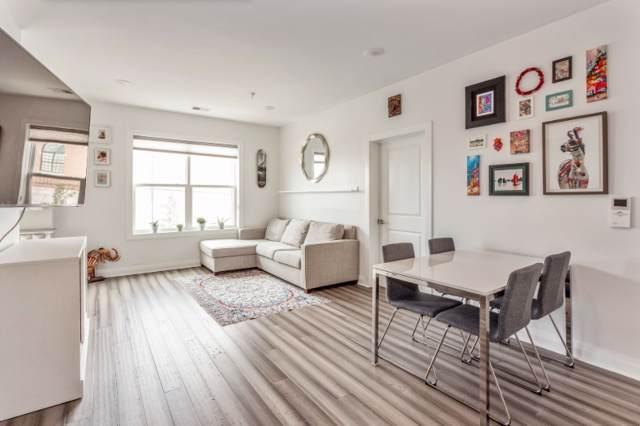 1901 Summit Ave #203, Union City, NJ 07087 (MLS #190022476) :: Team Francesco/Christie's International Real Estate