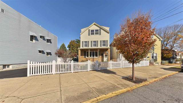 47-49 East 5Th St, Bayonne, NJ 07002 (MLS #190022549) :: The Sikora Group