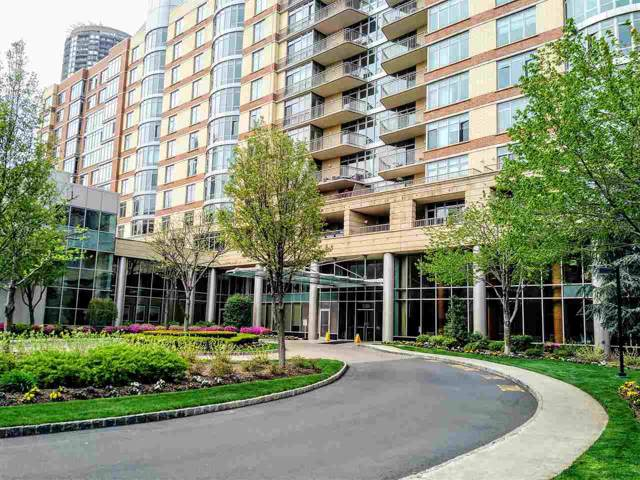 8100 River Rd #704, North Bergen, NJ 07047 (MLS #190022554) :: The Sikora Group