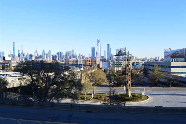 261 Park Ave, Weehawken, NJ 07086 (MLS #190022571) :: The Sikora Group