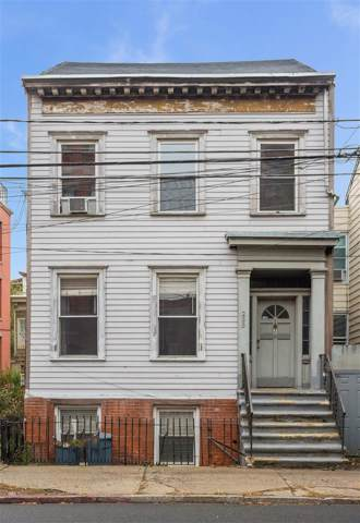 233 Montgomery St, Jc, Downtown, NJ 07302 (MLS #190022606) :: The Sikora Group