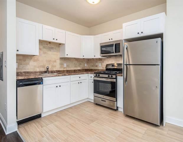 86 Charles St #104, Jc, Heights, NJ 07307 (MLS #190022627) :: Hudson Dwellings