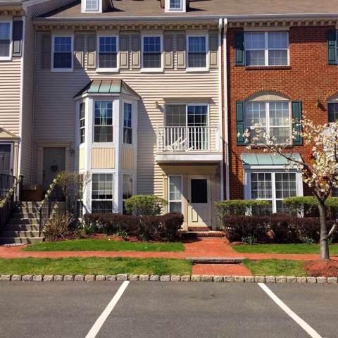 29 Cedar St #29, Jc, West Bergen, NJ 07305 (MLS #190022665) :: Hudson Dwellings