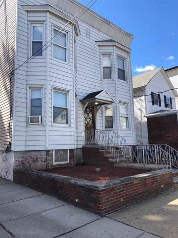 86 West 27Th St, Bayonne, NJ 07002 (MLS #190022702) :: Hudson Dwellings