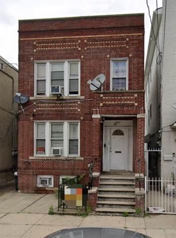 326 Sip Ave, Jc, Journal Square, NJ 07306 (MLS #190022746) :: Hudson Dwellings