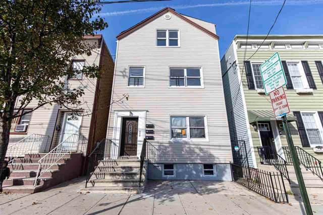 2111 West St, Union City, NJ 07087 (MLS #190022747) :: Hudson Dwellings