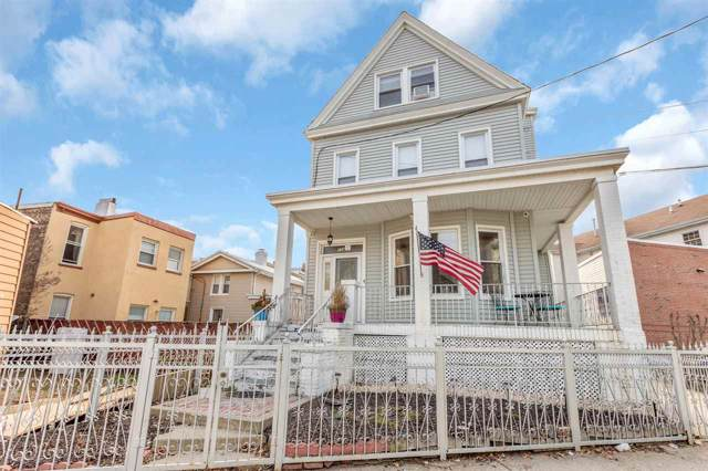 530 Hudson Ave, Weehawken, NJ 07086 (#190022751) :: Proper Estates