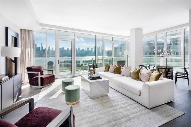 800 Avenue At Port Imperial #315, Weehawken, NJ 07086 (#190022753) :: Proper Estates
