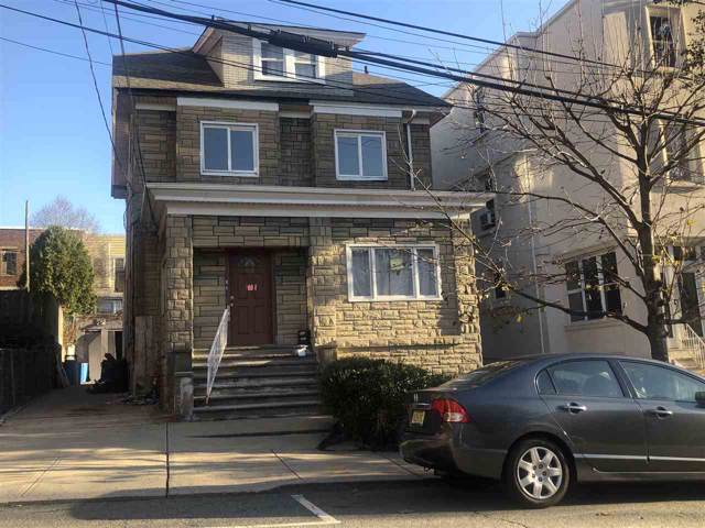 6116 Monitor Pl, West New York, NJ 07093 (MLS #190023137) :: The Bryant Fleming Real Estate Team