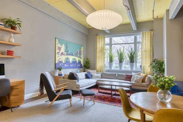 1500 Garden St 1B, Hoboken, NJ 07030 (MLS #190023201) :: The Bryant Fleming Real Estate Team