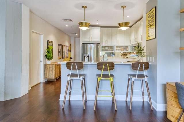 1500 Garden St 1B, Hoboken, NJ 07030 (MLS #190023202) :: The Bryant Fleming Real Estate Team