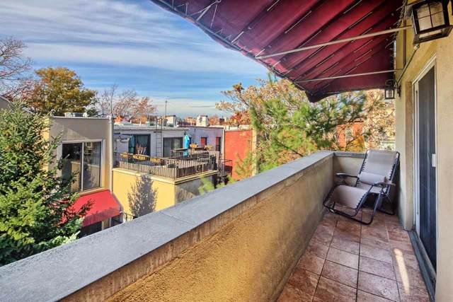 135 Garden St #7, Hoboken, NJ 07030 (#190023260) :: Proper Estates