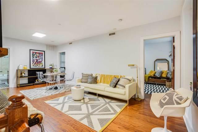 66 Morris St #203, Jc, Downtown, NJ 07302 (MLS #190023285) :: Hudson Dwellings