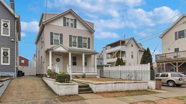 62 Trask Ave, Bayonne, NJ 07002 (MLS #190023287) :: The Dekanski Home Selling Team