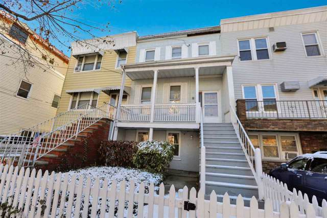 44 East 22Nd St, Bayonne, NJ 07002 (MLS #190023322) :: The Dekanski Home Selling Team