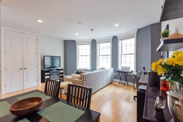 102 Tidewater St 2B (204), Jc, Downtown, NJ 07302 (MLS #190023330) :: Hudson Dwellings
