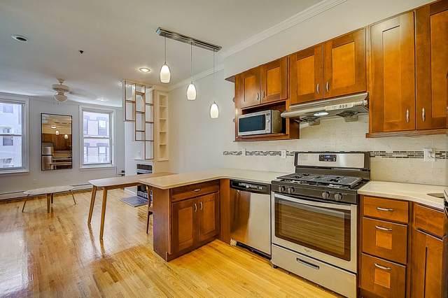 74 Garden St 4S, Hoboken, NJ 07030 (#190023331) :: Proper Estates