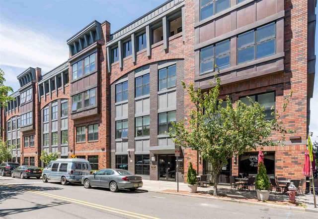 187 Warren St #308, Jc, Downtown, NJ 07302 (MLS #190023340) :: Hudson Dwellings