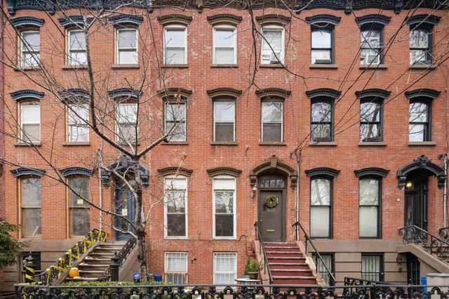 633 Jersey Ave, Jc, Downtown, NJ 07302 (MLS #190023341) :: Hudson Dwellings