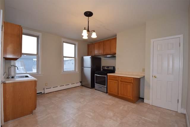 184 Orient St 2R, Bayonne, NJ 07002 (MLS #190023343) :: Hudson Dwellings
