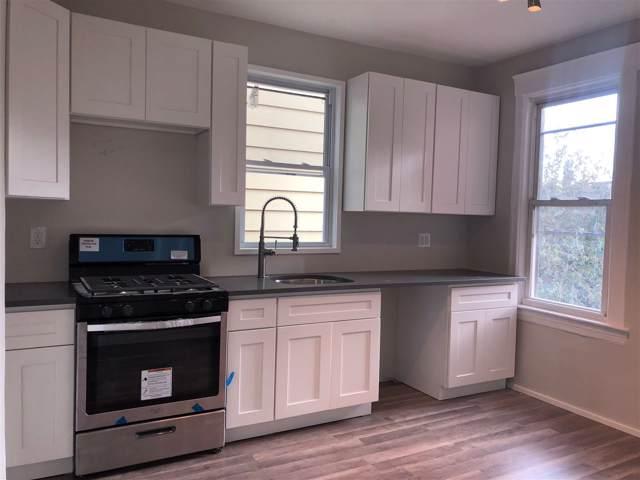 137 Bidwell Ave #2, Jc, Greenville, NJ 07305 (MLS #190023346) :: Hudson Dwellings