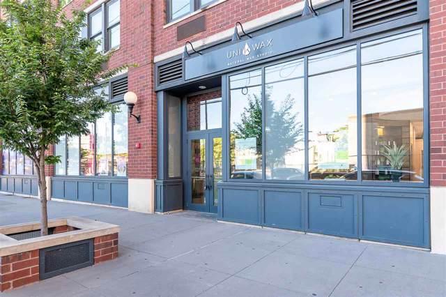160 R Morgan St, Jc, Downtown, NJ 07302 (MLS #190023350) :: Hudson Dwellings
