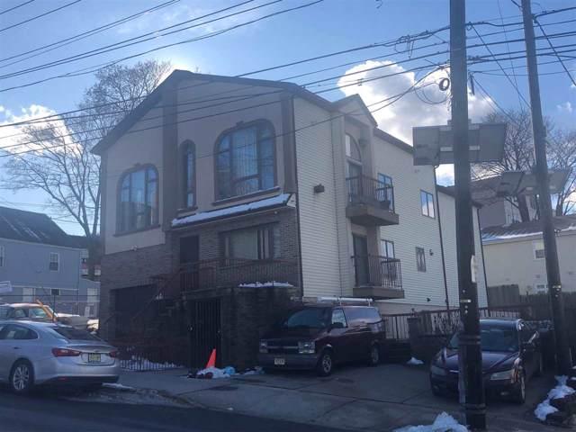 1409 Union Turnpike, North Bergen, NJ 07047 (MLS #190023353) :: Hudson Dwellings