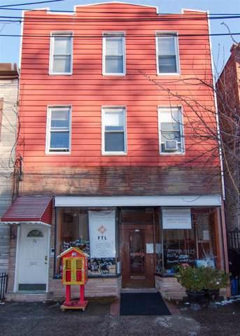 78 Erie St #2, Jc, Downtown, NJ 07302 (MLS #190023355) :: Hudson Dwellings
