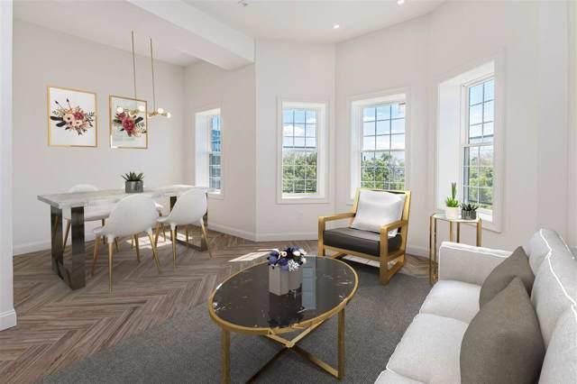 487 Palisade Ave #2, Jc, Heights, NJ 07307 (MLS #190023356) :: Hudson Dwellings