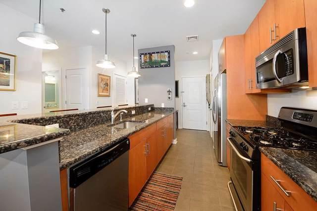 172 Culver Ave #601, Jc, West Bergen, NJ 07305 (MLS #190023357) :: Hudson Dwellings