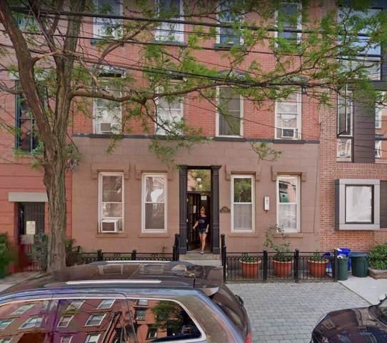 924 Garden St 4R, Hoboken, NJ 07030 (#190023363) :: Proper Estates