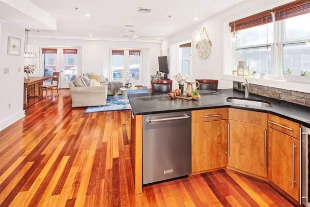 501 Monroe St #2, Hoboken, NJ 07030 (#190023364) :: Proper Estates