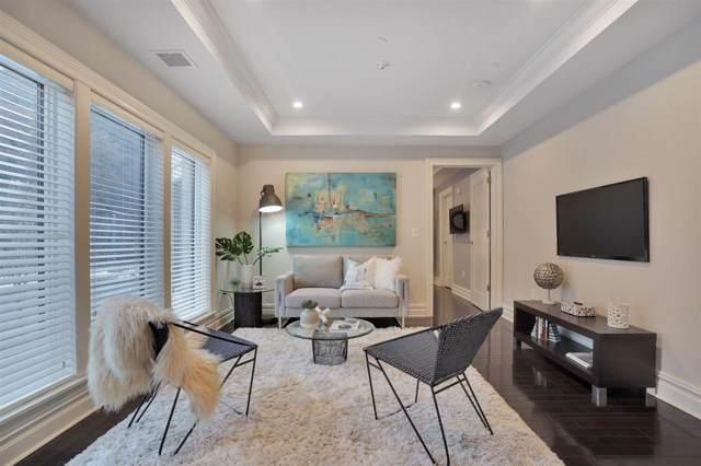25 Eton Row #2, Weehawken, NJ 07086 (MLS #190023379) :: The Bryant Fleming Real Estate Team