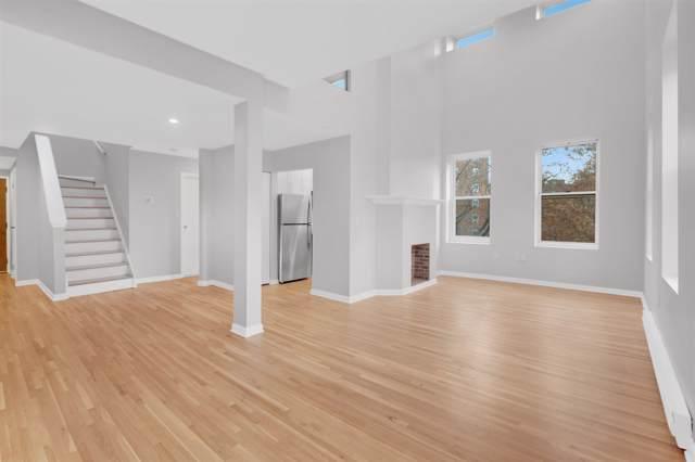 456 9TH ST #7, Hoboken, NJ 07030 (MLS #190023435) :: The Bryant Fleming Real Estate Team