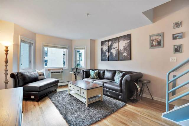 68 Monroe St 3B, Hoboken, NJ 07030 (#190023445) :: Proper Estates