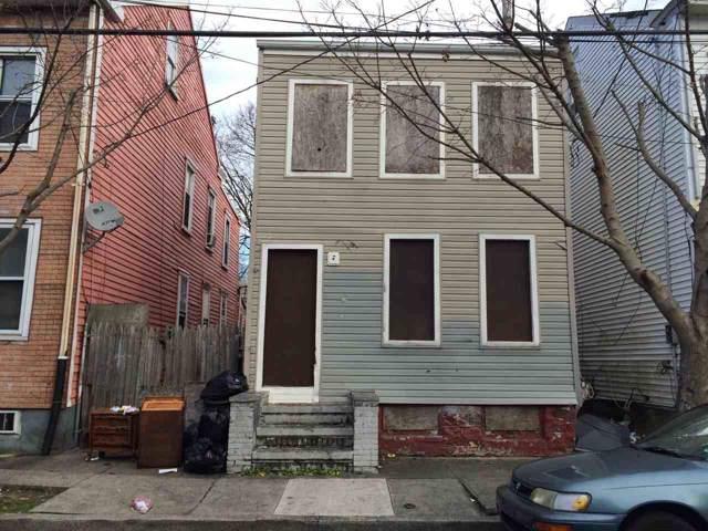 30 Jersey St, TRENTON, NJ 08611 (MLS #190023509) :: The Trompeter Group