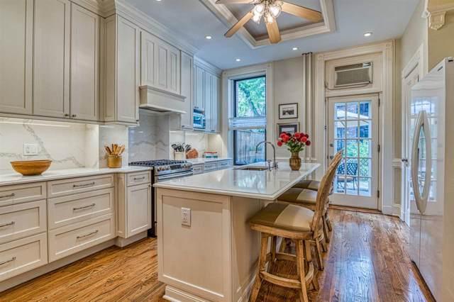 726 Park Ave, Hoboken, NJ 07030 (#190023529) :: Proper Estates