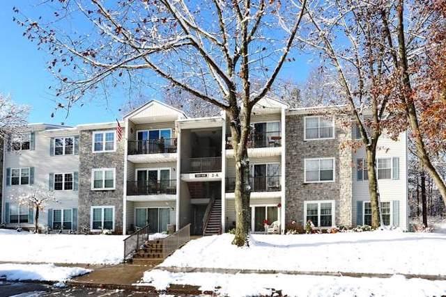 35 Robertson Way, LINCOLN PARK BOROUGH, NJ 07035 (MLS #190023598) :: The Sikora Group