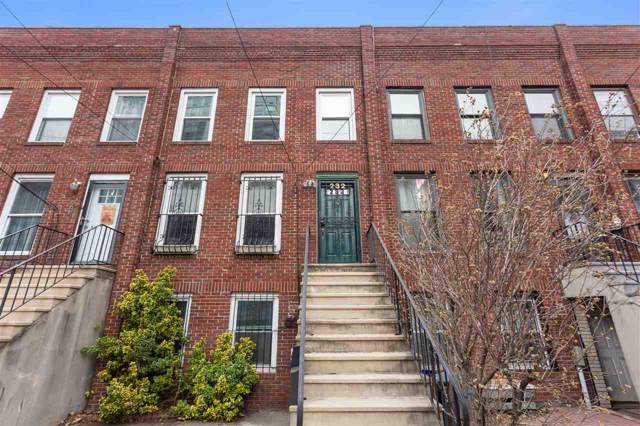 232 Grand St, Jc, Downtown, NJ 07302 (MLS #190023630) :: The Sikora Group