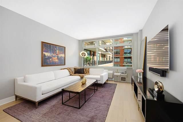 1400 Hudson St #511, Hoboken, NJ 07030 (#190023638) :: Proper Estates