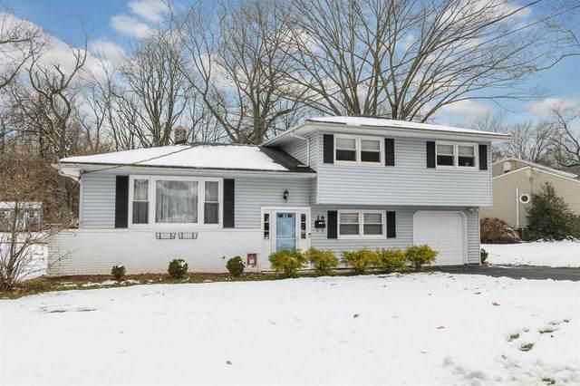 28 Stockton Rd, SUMMIT, NJ 07901 (MLS #190023707) :: Hudson Dwellings
