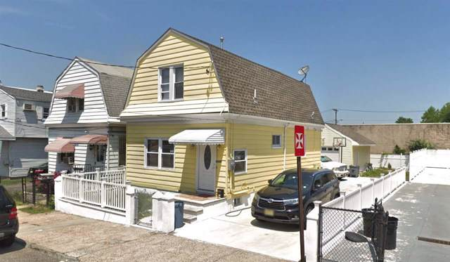 2028 46TH ST, North Bergen, NJ 07047 (MLS #190023759) :: The Trompeter Group