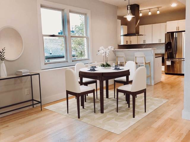 107 Laidlaw Ave #3, Jc, Heights, NJ 07306 (MLS #190023766) :: The Trompeter Group