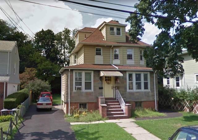 461 Poplar Ave, Maywood, NJ 07607 (MLS #190023770) :: The Trompeter Group