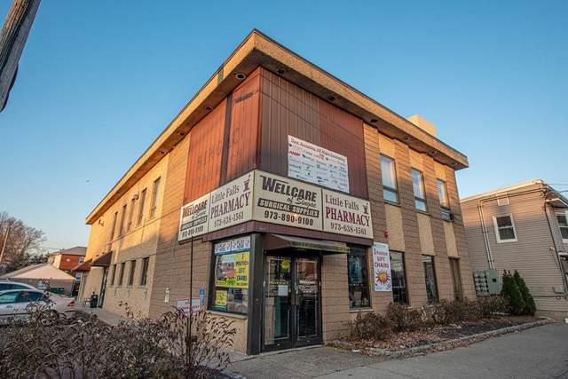 75 Newark Pompton Turnpike, Little Falls, NJ 07124 (MLS #190024006) :: The Trompeter Group