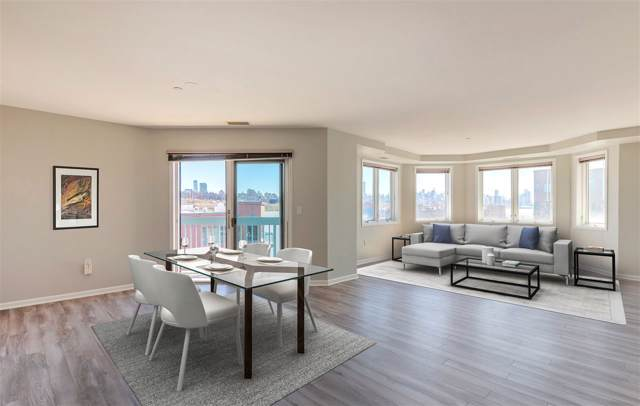 503 Penn Ct #503, Edgewater, NJ 07020 (MLS #190024217) :: Team Francesco/Christie's International Real Estate