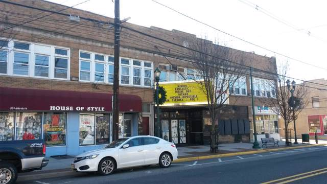 834 Kearny Ave, Kearny, NJ 07032 (MLS #202000086) :: The Trompeter Group