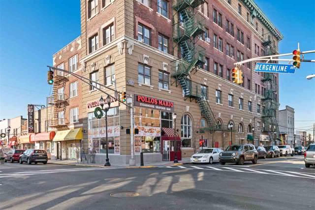 4215 Bergenline Ave, Union City, NJ 07087 (MLS #202000288) :: The Ngai Group