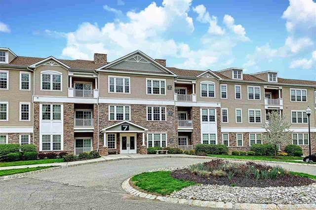 7308 Polk Dr, Rockaway Township, NJ 07885 (MLS #202000891) :: The Sikora Group